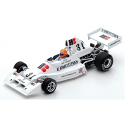 MINICHAMPS Lotus 72 Hill Mexico 1970