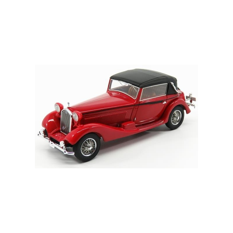 KESS KE43000300 Alfa Romeo 6C 1750 GTC Castagna 1931