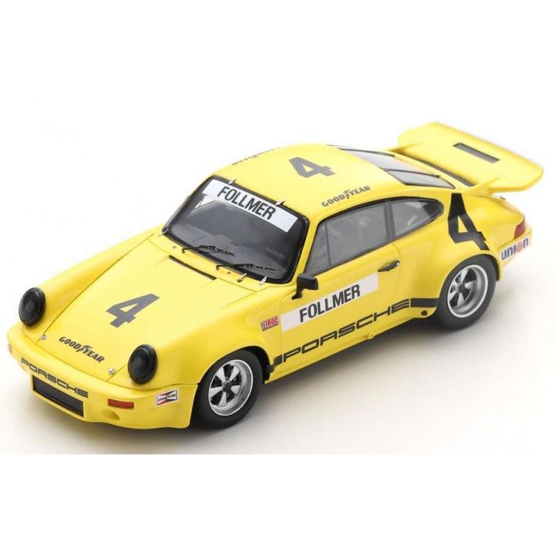 SPARK Porsche Cayman GT4 CS n°353 24h Nurburgring 2016