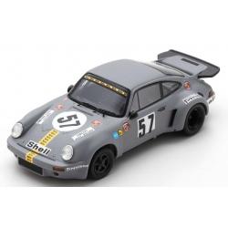 SPARK Porsche 911 Carrera RSR 3.0 n°57 1000 km Le Castellet 1974