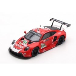SPARK Porsche 911 RSR-19...
