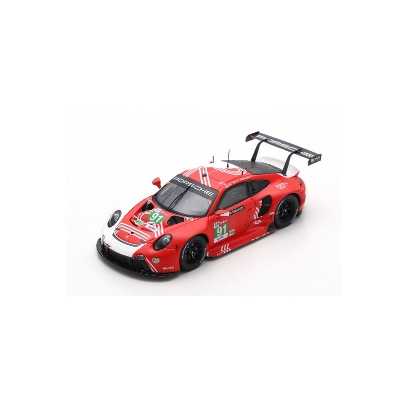 SPARK Porsche 911 RSR-19 n°91 24H Le Mans 2020