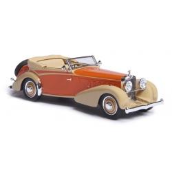 ESVAL Hispano Suiza J12...