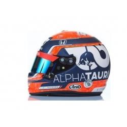 SPARK Helmet Yuki Tsunoda...
