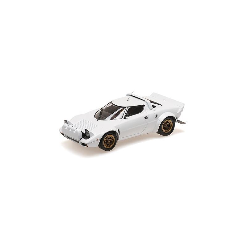 MINICHAMPS 1/18 Lancia Stratos 1974