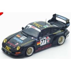 SPARK Porsche 911 GT2 n°77...
