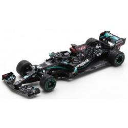 SPARK Mercedes W11 n°44...