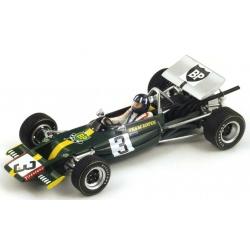 SPARK Lotus 69 F2 n°3...
