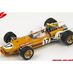 SPARK Brabham BT20 n°17...