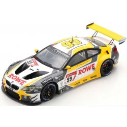 SPARK BMW M6 GT3 n°99...