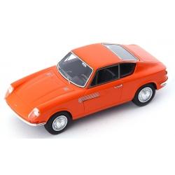 AUTOCULT DAF 40 GT 1965