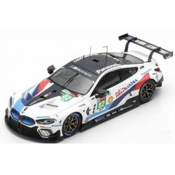 TRUESCALE BMW M8 GTE n°82...