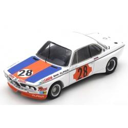 SPARK BMW CSL n°28 Lauda...