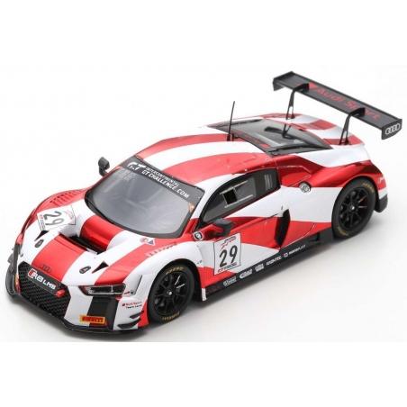 SPARK Audi R8 LMS n°29 Vainqueur California 8H 2018