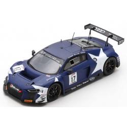 SPARK Audi R8 LMS n°17...