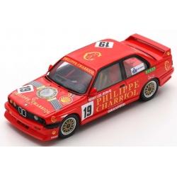 SPARK BMW M3 n°19 Henry Lee...