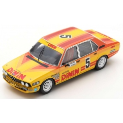SPARK BMW 530i n°5 Winner...