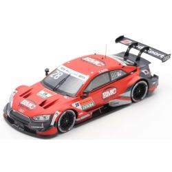 SPARK Audi RS 5 DTM n°28...