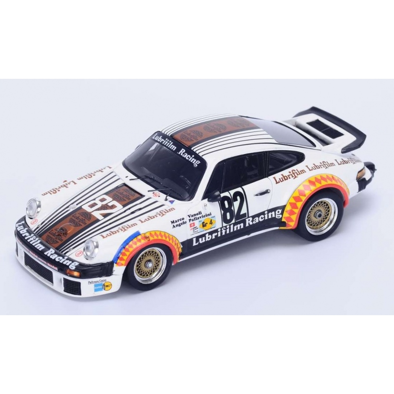 SPARK Porsche 934 n°82 Le Mans 1979