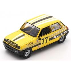 SPARK Renault 5 RS n°77...