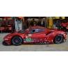 LOOKSMART Ferrari 488 GTE EVO n°82 Le Mans 2020