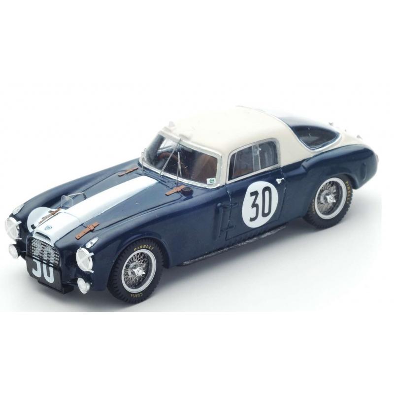 SPARK Lancia D20 C n°30 Le Mans 1953