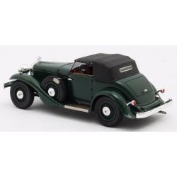 MINICHAMPS Bugatti Type 57SC Atlantic 1938