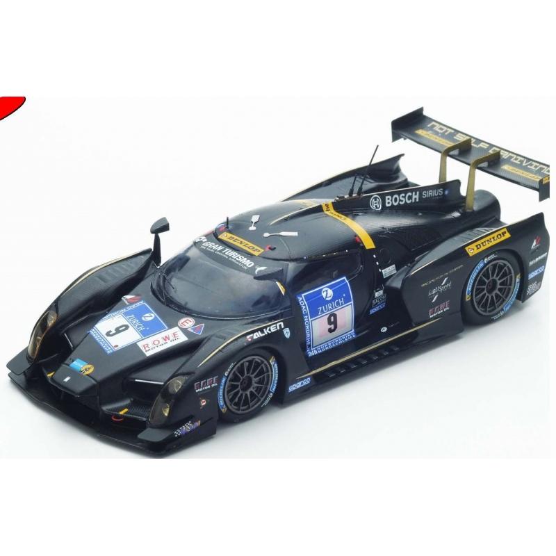 SPARK SCG 003c n°9 24H Nurburgring 2015