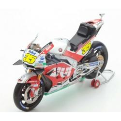 SPARK Honda RC213V n°35...