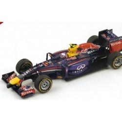SPARK Red Bull RB10 n°3...