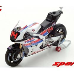 SPARK Honda RC213V n°14...
