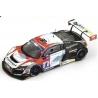 SPARK Audi R8 LMS Ultra Vainqueur C2 Ledenon GT Tour 2014