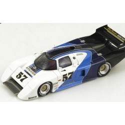 SPARK Porsche 904 n°38 Le Mans 1965