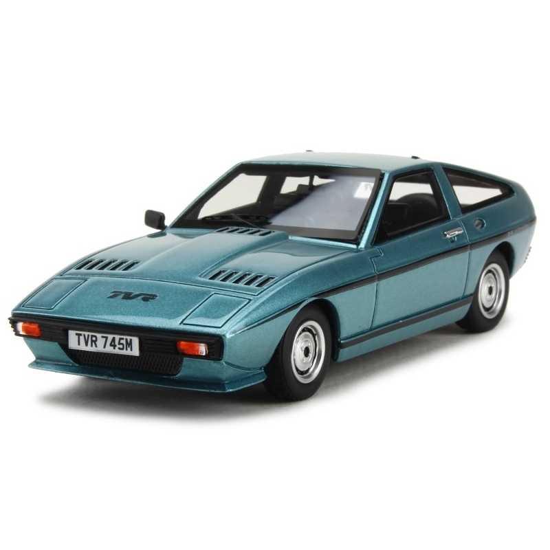 AUTOCULT Tasmin 280i Coupe 1980