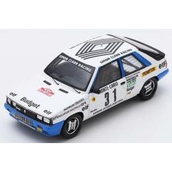 SPARK Renault 11 Turbo n°31...