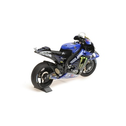 MINICHAMPS Yamaha YZR-M1 Rossi 2020