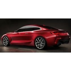 MINICHAMPS BMW M4 2020 (%)