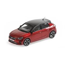 MINICHAMPS Opel Corsa E 2019