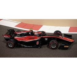 MINICHAMPS Dallara F2...