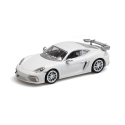 MINICHAMPS Porsche 718...