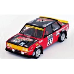 TROFEU Fiat 131 Abarth n°37...