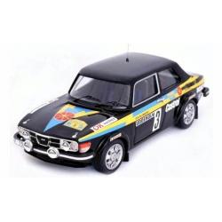 TROFEU Saab 99 n°3...