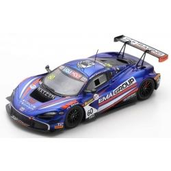SPARK AS045  McLaren 720S GT3 n°60 12H Bathurst 2020