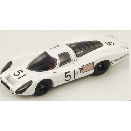 SPARK Porsche 907 n°51 24H Daytona 1968