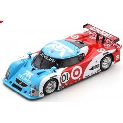 SPARK 43DA08 Riley Mk. XI n°01 Winner 24H Daytona 2008