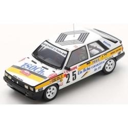 SPARK Renault 11 Turbo n°25...