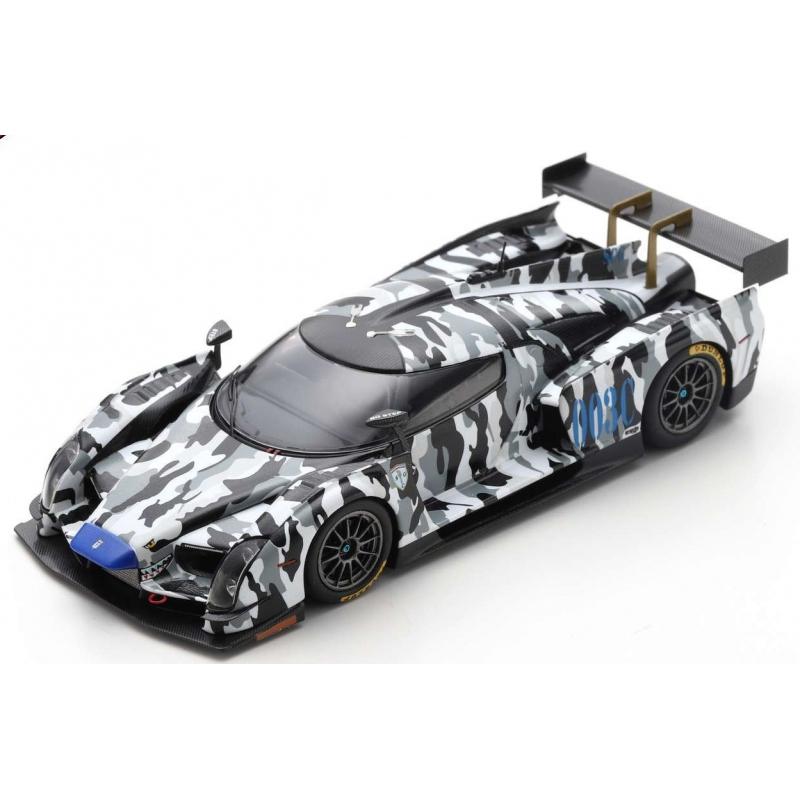 SPARK S5650 Glickenhaus SCG003C Test Car 2015