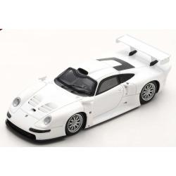 SPARK S5999 Porsche 911 GT1 Street Version 1996