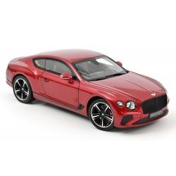 NOREV 182788 1/18 Bentley Continental GT 2018