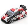 SPARK S6584 Toyota Yaris WRC n°69 Rovanperä Monte Carlo 2021